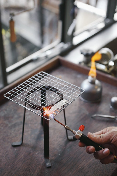 Torch Fired Enamel Jewellery Workshop