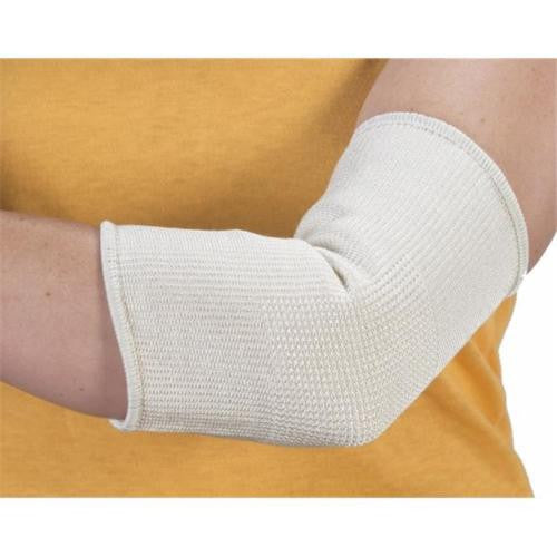 Bilt-Rite Slipon Elbow Support Beige  (10-23000-LG)