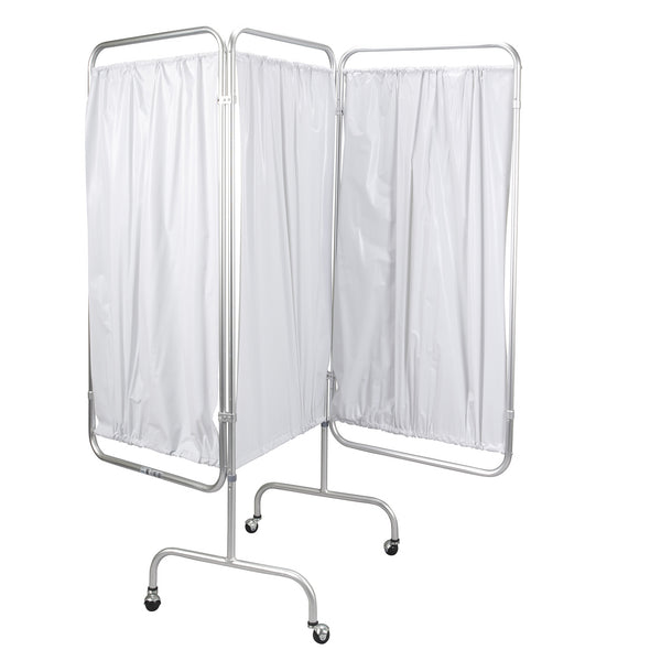 3 Panel Privacy Screen (13508) - Drive DeVilbiss Healthcare Shop Now at LifeSupply.com