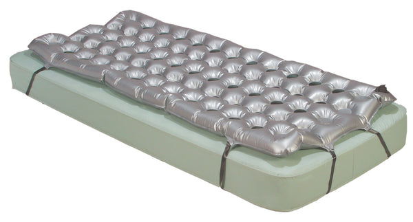 Air Mattress Overlay Support Surface (14428) - Drive DeVilbiss Healthcare Shop Now at LifeSupply.com