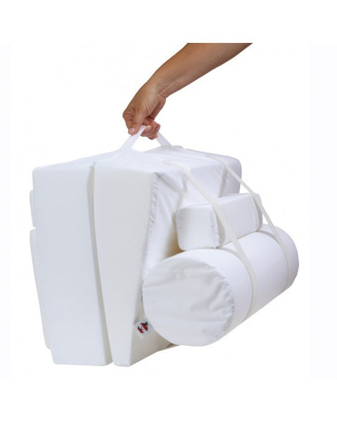 Core Products The Massage & Body Postitioning System- Cloth Cover  (LTC-5600)