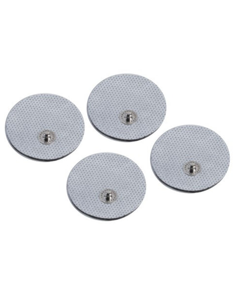 "Core Products Core Pain Remedy Round Electrodes 2"" x 2"" - 4 pc  (ELT-2702)"
