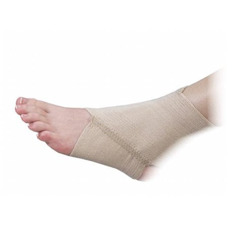 Bilt-Rite Tristretch ankle support -sm/md Beige 50/BX (10-27100)