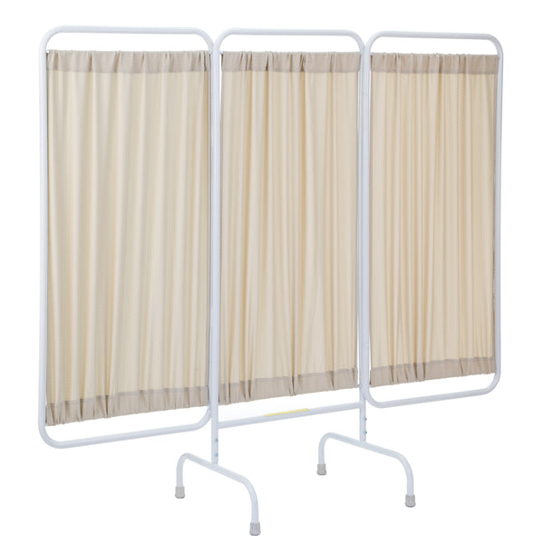 R&B Wire PSS-3/AML Privacy Screen w/ Antimicrobial Panels & Crutch Tips