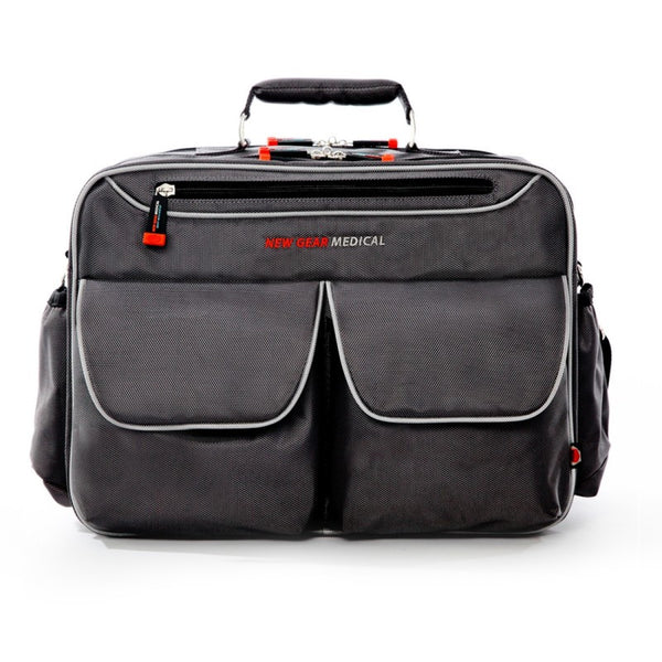 New Gear Medical NGM-200 624711 Gear Messenger bag