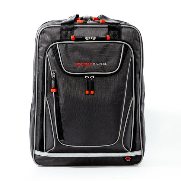 New Gear Medical NGM-300 624726 Medical Gear Backpack Bag