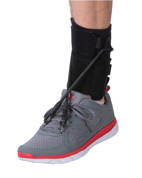 Core Products FootFlexor® Ankle Foot Orthosis - NEW 6/Case (AKL-6355)