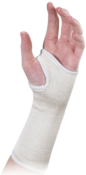 Bilt-Rite Slipon Wrist Support Beige  (10-22240-MD)