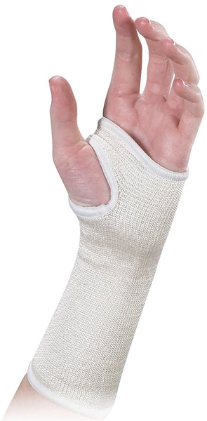 Bilt-Rite Slipon Wrist Support Beige (10-22240-SM)