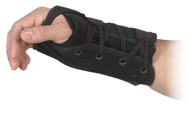 "Bilt-Rite 8"" Premium Wrist Brace - Right (10-22072-MD)"