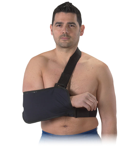 Bilt-Rite Arm Sling with Immobilizing Strap (10-59250-SM)