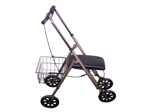Basket for Drive Medical 780 Knee Walkers (780 BASKET) - Drive DeVilbiss Healthcare Shop Now at LifeSupply.com