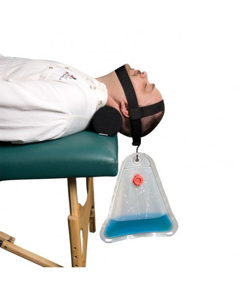 Core Products Cervical Traction System with Roll  (PRO-993)
