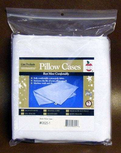 Core Products Body Pillow Case 6/Case (ACC-825)