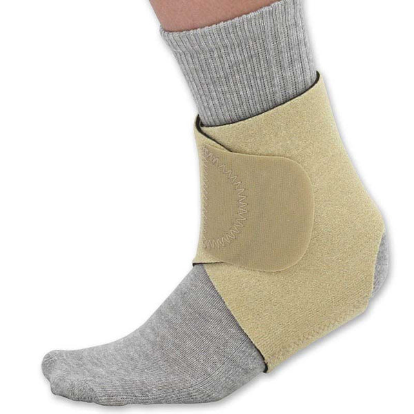 Core Products Fits All Ankle Support - One Size Fits Most (OSFM) 6/Case (AKL-6309)