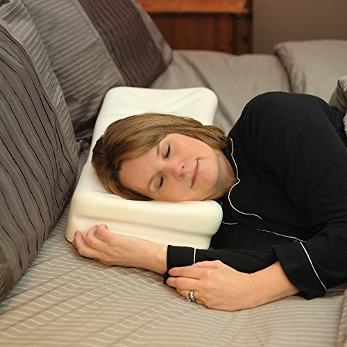 Core Products Therapeutica Commuter Pillow (FOM-132)