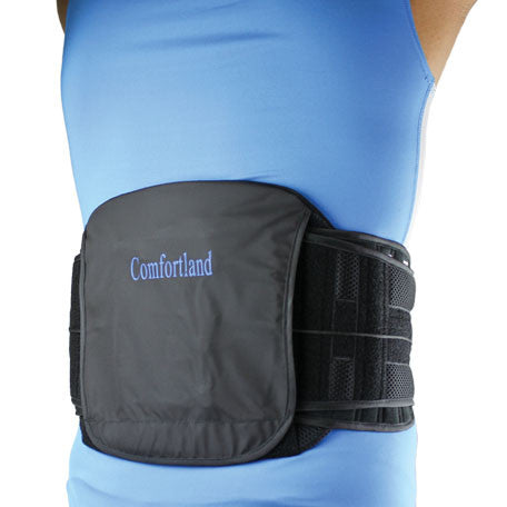 Comfortland Endeavor 27, coded L0627/L0624 Back Brace (ER-27)