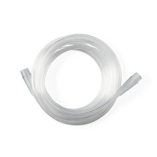 Crush-Resistant Oxygen Tubing,Clear (50/Case) (HCS4507) - MEDLINE Shop Now at LifeSupply.com