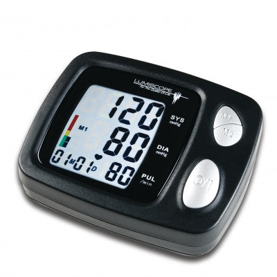 Automatic Blood Pressure Monitor, Lumiscope (1133)