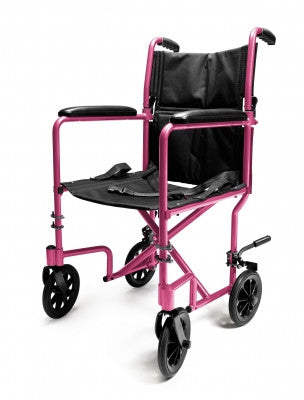 Aluminum Transport Chair (EJ791-1)