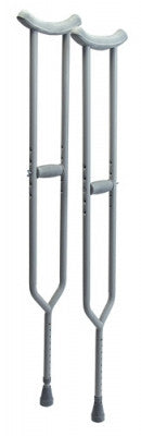 Bariatric: Imperial Steel Crutches (3614A)
