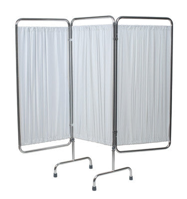 Folding Privacy Screens (4297W)