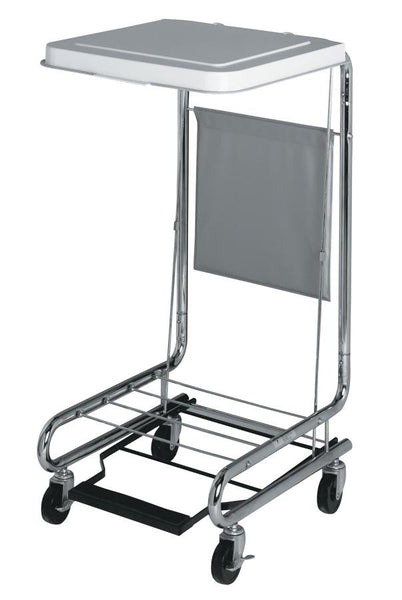 "18"" Hamper Stands,Standard (MDS80529) - MEDLINE Shop Now at LifeSupply.com"