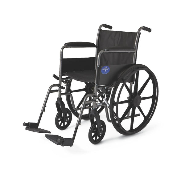 K1 Basic Wheelchairs (MDS806150EE)