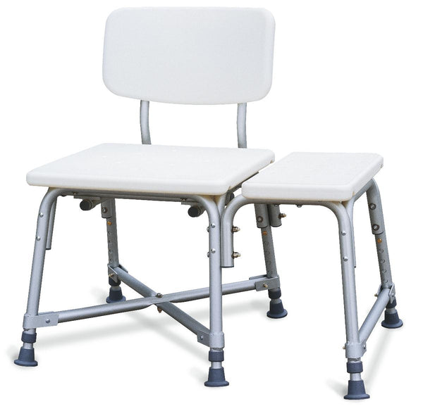 Non-Padded Bariatric Transfer Bench (1/Case) (MDS86952XW)