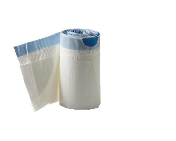 Commode Liner with Absorbent Pad (6Box/Case) (MDS89664LINER) - MEDLINE Shop Now at LifeSupply.com