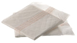 Contoured Incontinence Liners (240/Case) (MSC323000C) - MEDLINE Shop Now at LifeSupply.com