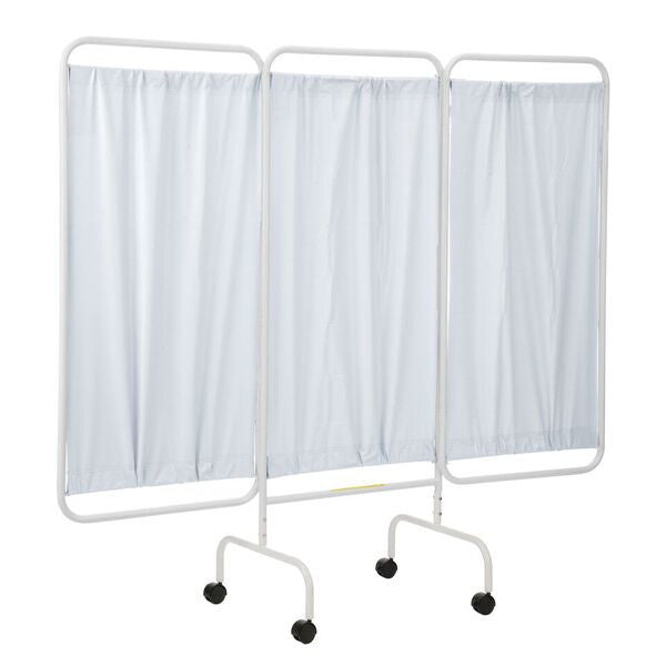 R&B Wire PSS-3C Privacy Screen w/Casters