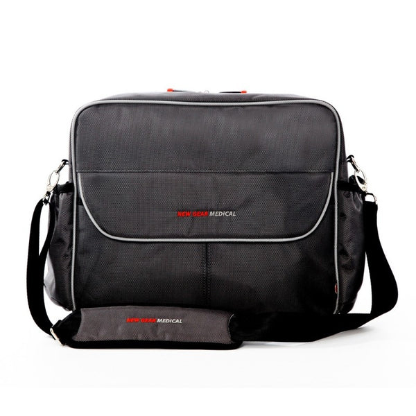 New Gear Medical NGM-100 624704 Essential Medical Gear Bag