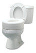 Everyday Raised Toilet Seat (6909A-1)