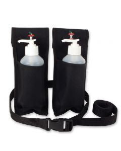 Core Products Double Oil Holster W/Bottles 6/Case (PRO-3102)