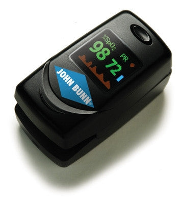 DigiO2 Finger Pulse Oximeter (JB02007)