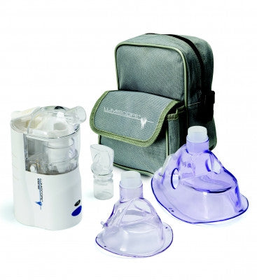 Portable Ultrasonic Nebulizer (6700)