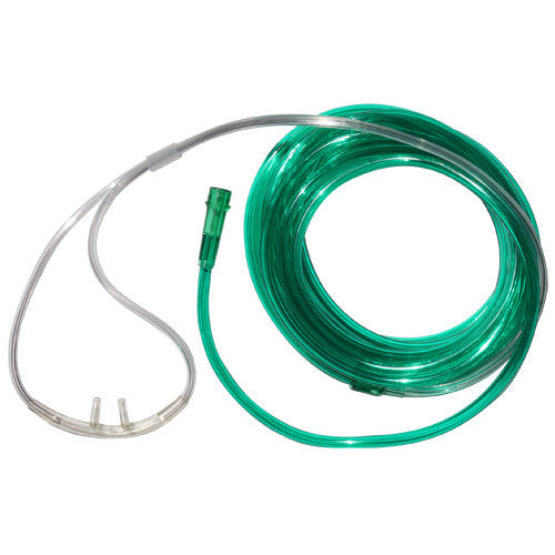 Adult Cannula with 15ft Supply Tube - High Flow (RES1115HFV)