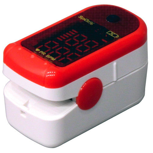 Sunset Fingertip Pulse Oximeter - Each (RES5100)