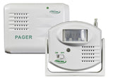 Motion Sensor to Caregiver Pager  (RP-TL-5102MP)