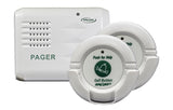 Caregiver Pager – Two Call Button for the Elderly RP-TL-5102TP