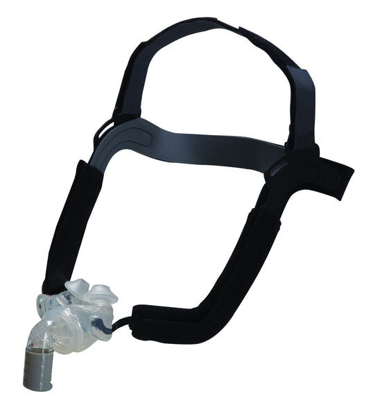 Aloha CPAP Nasal Pillow System, All Sizes Kit (ALO100) - Drive DeVilbiss Healthcare Shop Now at LifeSupply.com
