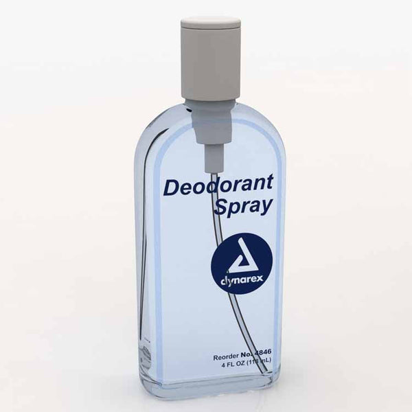 Deodorant Spray 4846   (826936EA) 1/EA