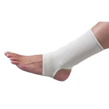 Bilt-Rite Slipon Ankle Support Beige (10-22020-LG)