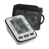 Deluxe Automatic Blood Pressure Monitor (BP2400)
