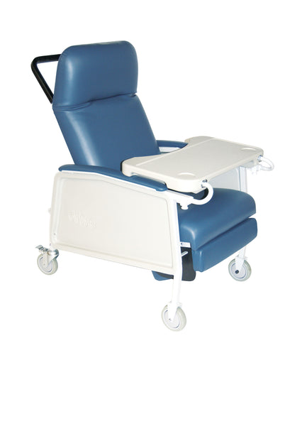 Wheelchair IV Pole Attachments (MDS85183)