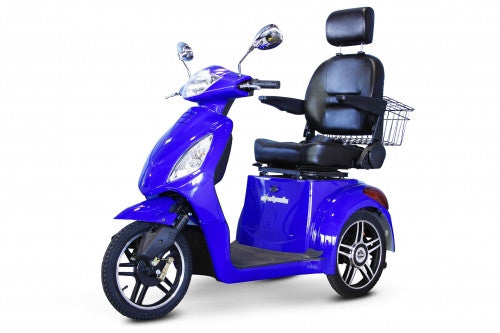 EW 36 Elite with Electromagnetic Brakes High Speed of 15mph Scooter