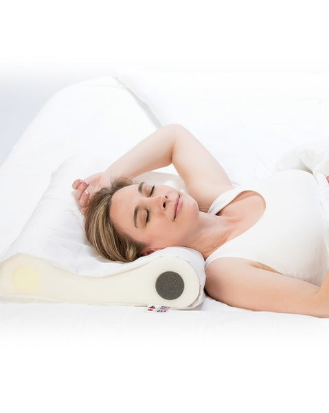 Core Products Double Core Select Foam Pillow  (FOM-172)