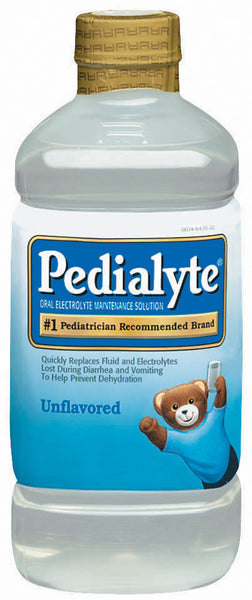 Pedialyte Unflavored Pediatric Nutritional Supplement 336   (200307CS) 8/CS