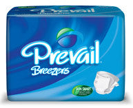 Breezers by Prevail Brief PVB-016/1 Lavender  (527367PK) 20/PK